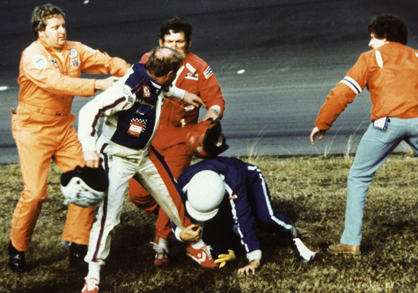 The 1970s: NASCAR overcomes an early recession