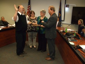 New year, new members for school board