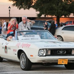 The Southern 500 Parade, 2019 edition