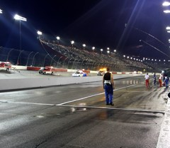 10 things I learned at the Southern 500
