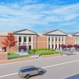 County Council clears the way for a new courthouse