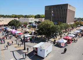 37th Annual Sweet Potato Festival