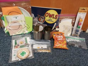 Halloween 'Grab and Go'