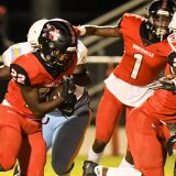 PHOTO GALLERY: Hartsville Defeats South Florence
