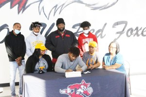 Hartsville's Evans to play for Tennessee