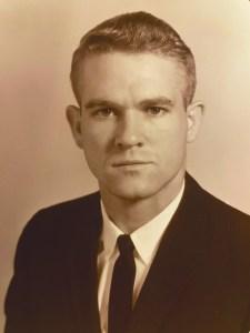 """Dr. James Allen """"Jim""""Buie"""