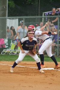 Lady Falcons fall short of the state championship