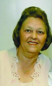 Carolyn Gainey Odom