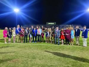 Hartsville High School holds Homecoming