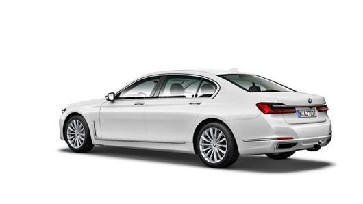 BMW 7 Series boi 530