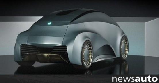 Apple |  το αυτοκίνητο έρχεται |  ΝέαΑuto.gr