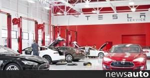 Tesla in the newsauto: Το πρώτο κέντρο εξυπηρέτησης στα Βαλκάνια στην Ελλάδα τον Ιανουάριο