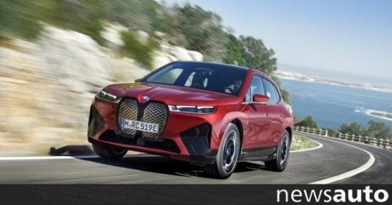 Ηλεκτρικές πωλήσεις: Η BMW ανεβάζει τον πήχη