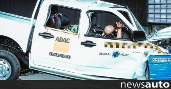 Αυτό είναι το πιο επικίνδυνο αυτοκίνητο που πωλείται σήμερα (+ βίντεο)