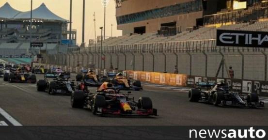 Το ημερολόγιο F1 για το 2021 έχει επικυρωθεί!