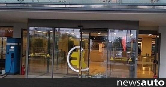 Ελλάδα: Απόπειρα ληστείας στο κτίριο διοίκησης της BMW