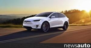 "Tesla: ""A la carte"" ακούγεται για τους πεζούς"