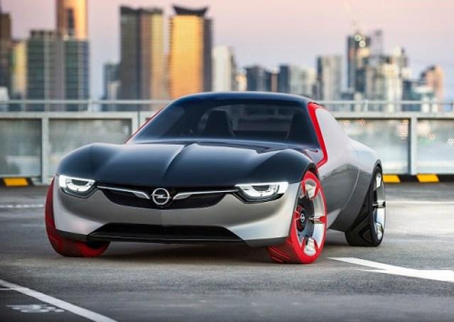 Opel GT-Co0