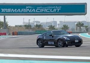 FIA test