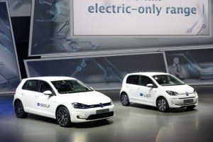 Volkswagen-e-Golf-and-e-up