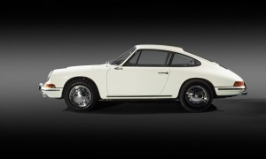 1965, 911 2,0 Coupé, Generationen