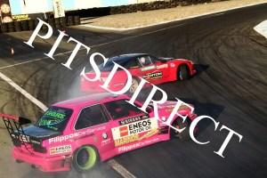 DRIFT RACE 14-12-2013 (CANNON) (1946)