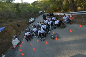 Drift Tikes Race-1