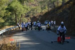 Drift Tikes Race-4