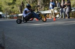 Drift Tikes Race-9