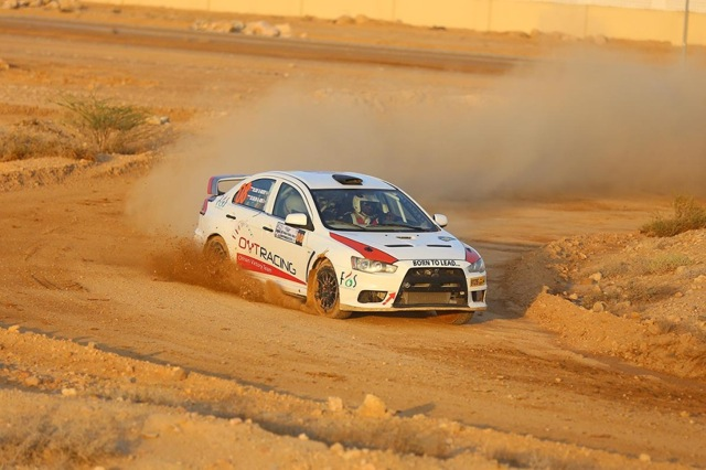 Saif-Al-Harthy-was-the-leading-local-driver-after-SS1-in-Oman.-1024x682