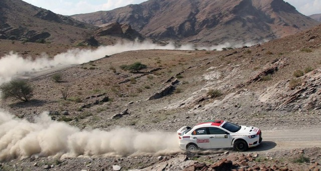 The-Oman-International-Rally-starts-on-Thursday-afternoon.-Former-Omani-WRC-driver-Hamed-Al-Wahaibi-is-pictured-on-a-classic-Oman-stage-in-2011.-750x400