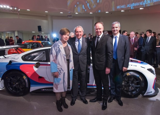 BMW ART CARS -1