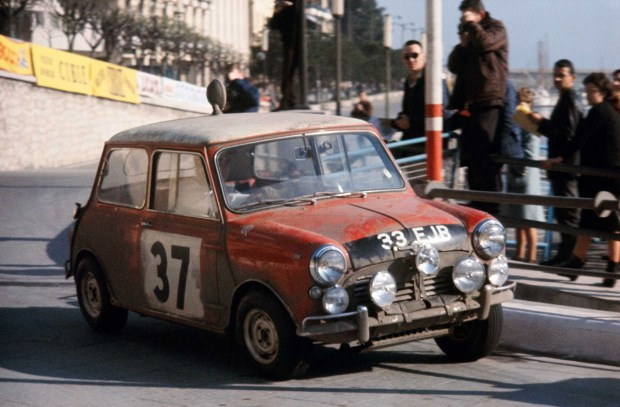 Monde Carlo 1966-Mini