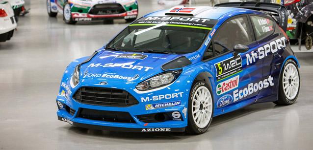 WRC-M-Sport