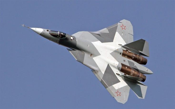 Τ-50 PAK FA