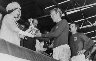 Euro 2020: Η επιστολή της βασίλισσας Ελισάβετ στον προπονητή της Εθνικής Αγγλίας