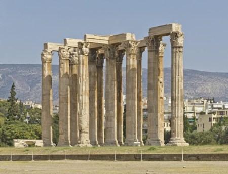 707239 Temple-of-Olympian-Zeus