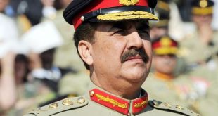 Chief of Army Staff confirmed death sentences