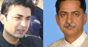 Murad Saeed, Javed Latif