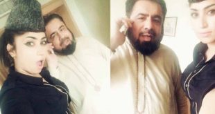 Qandeel Baloch murder case