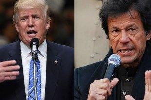 Trump-Imran