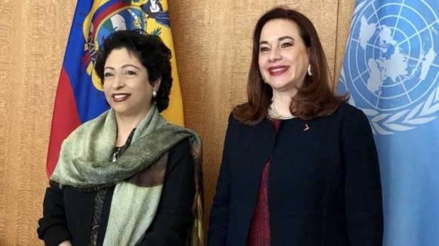 UNGA President