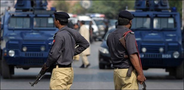 KMC's anti-encroachment body issues warning against police