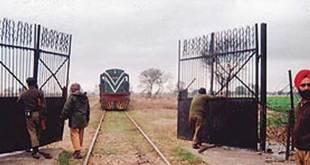 Samjhota Express Train