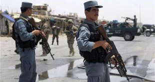 Taliban killed in Afghan