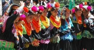 Kalash festival