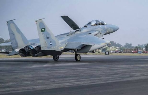 VIDEO): Pakistan Air Force launched new national song titled