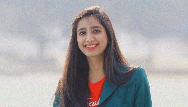 Mahoor shahzadi