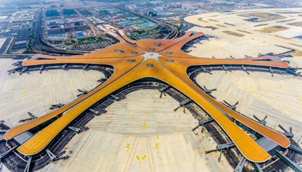 Beijing Daxing International
