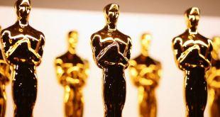 Oscar Predictions